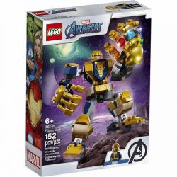 Lego Marvel 76141Robotski oklopThanos