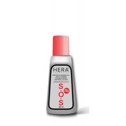 Hera SOS rastvor za dezinfekciju ruku I površina 65ml