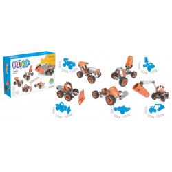 Hoogar igracka Stem Building Blocks 5 in 1 J-7785