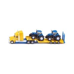 Kamion sa traktorima