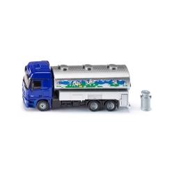 Kamion za prikupljanje mleka