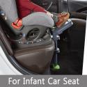 KneeGuard Kids3 podesivi oslonac za noge automobilskog sedišta
