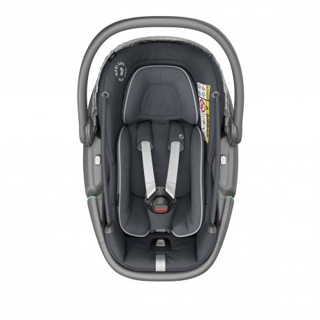 Maxi Cosi auto sediste 0+ Coral i-Size Essential Graphite 8557750120