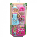 Barbie Wellness lutka