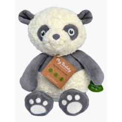 My Teddy Panda 20cm Organic