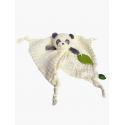 My Teddy cebence Panda sa glodalicom