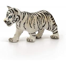 Mladunče tigra, belo