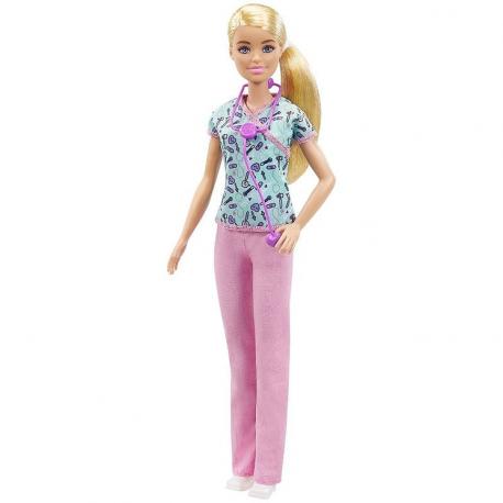 Barbie medicinska sestra