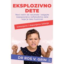 Publik Praktikum Eksplozivno dete Dr Ros V Grin