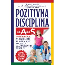 Publik Praktikum Pozitivna disciplina od A do S Dzejn Nelsen