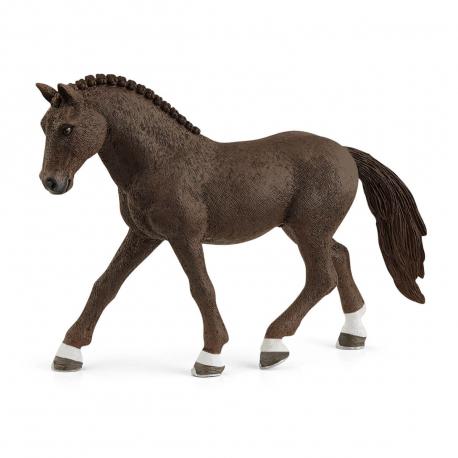 Schleich Nemacki pony pastuv 4059433306247