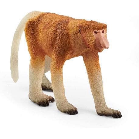 Schleich Proboscis majmun 4059433326436