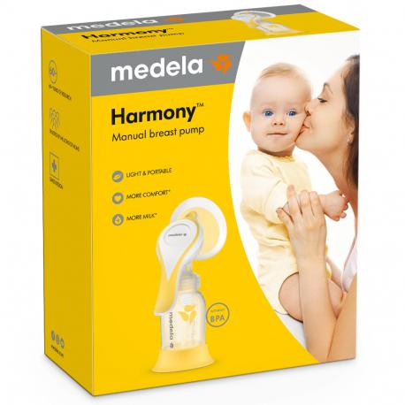 Medela rucna pumpa Harmony Flex