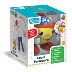Milla Toys Lopta pametnica 11/98012
