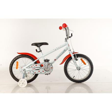 "Markoni bicikl Bubi 16"""