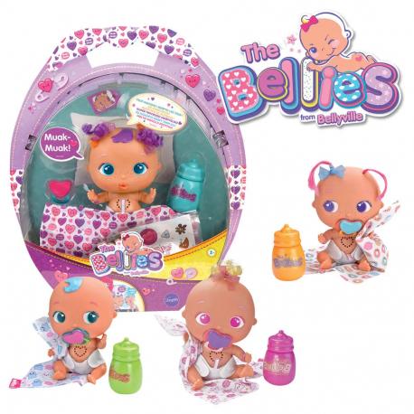 Lutka THE BELLIES