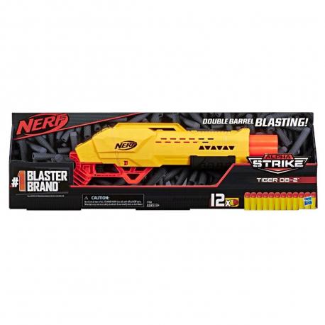 NERF puska Alpha Strike TIGER