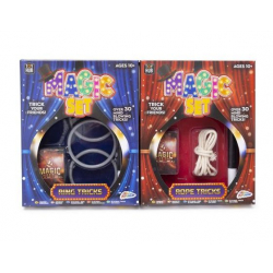 Magic set sa trikovima R03