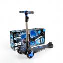 Trotinet Cool Wheels NOVA plavi