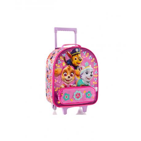 Licensed Kids dečiji kofer Softside Paw Patrol Pink