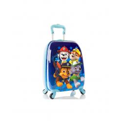 Licensed Kids dečiji kofer Spinner Paw Patrol Blue