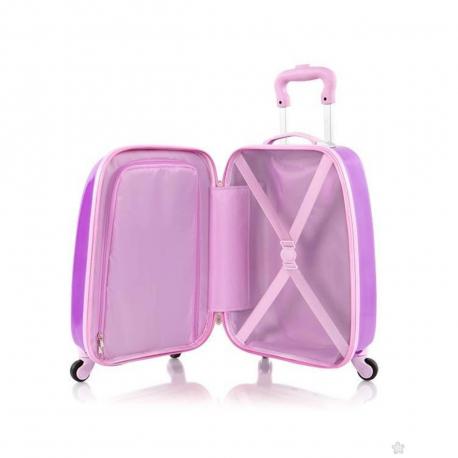 Licensed Kids dečiji kofer Spinner Paw Patrol Pink