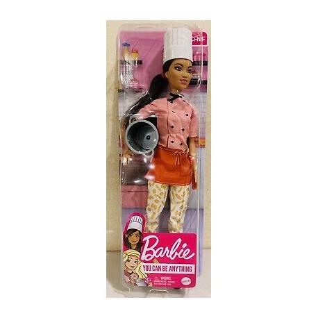 Barbie sef kuhinje