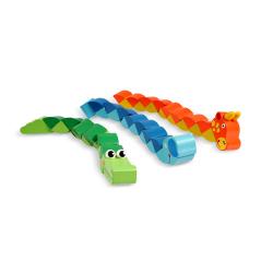 Pino savitljiva igračka