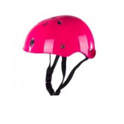 Kaciga pink