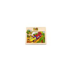 Pino Puzzle  (12 elemenata)