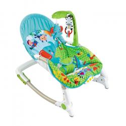 Lezaljka za bebe 8921