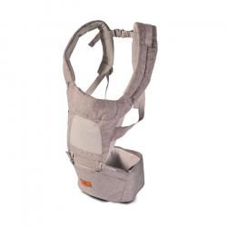 Cangaroo Kengur nosiljka I Carry Light Grey