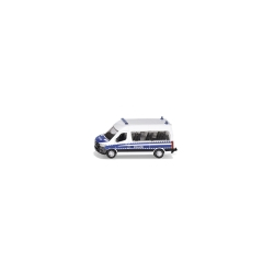 Mercedes-Benz Sprinter German Federal Police 4006874023059