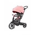 Qplay Tricikl Prime Pink