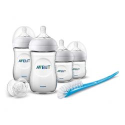 Avent starter set za novorođenče SCD301/01