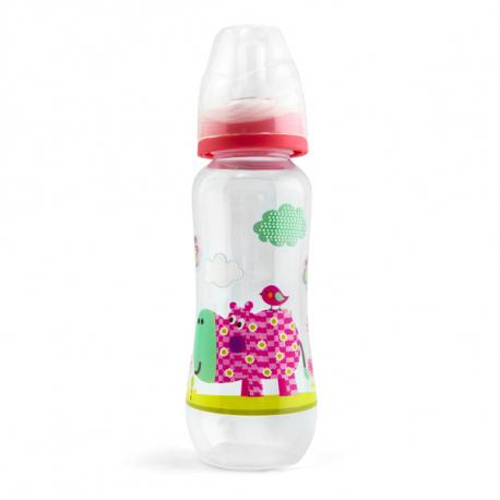 Plastična flašica 250 ml - super clear!