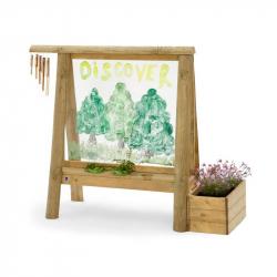 PlumŽ drveni stafelaj za slikanje I crtanje