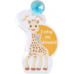 Sophie la Girafe Baby on Board nalepnica 470213