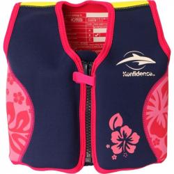 Konfidence prsluk za plivanje Jacket Roze