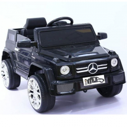 Babyland džip na akumulator Mercedes MB G 12v