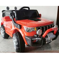 Babyland auto na akumulator Jeep 12v 4x4