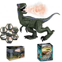 Dinosaurus sa zvukom I svetlom