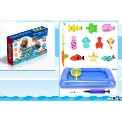 Set za pecanje