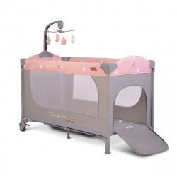 Cangaroo prenosivi krevetac Once Upon a time L2 Pink