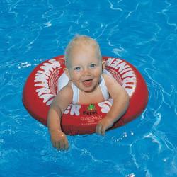 Swimtrainer classic crveni