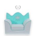 Fim bebi fotelja Kruna