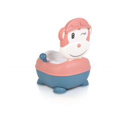 Cangaroo nosa Mono Pink