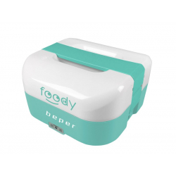 Beper ABS grejac hrane Lunchbox Foody Blue BC.160A