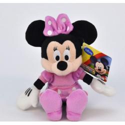 Disney plis Minnie Mouse 20cm