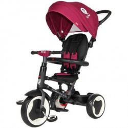 QPlay tricikl Rito Purple